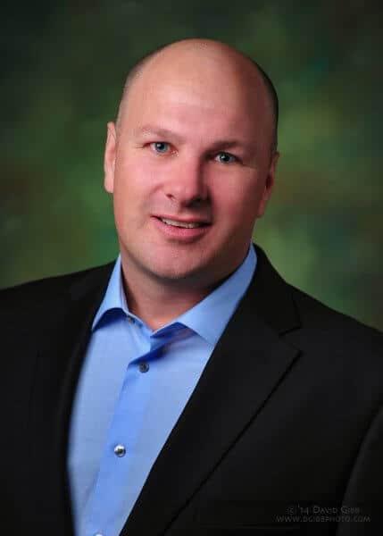 Mt. Ashland Board member Allen Purdy