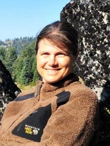 Mt. Ashland Board Member Annette Batzer