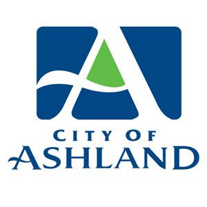 City of Ashland Oregon