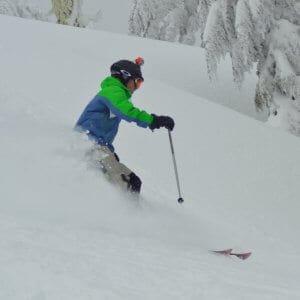 Ski Area Exchange