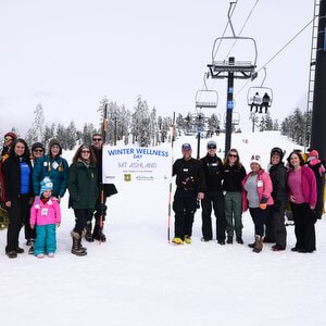 Mt. Ashland Association