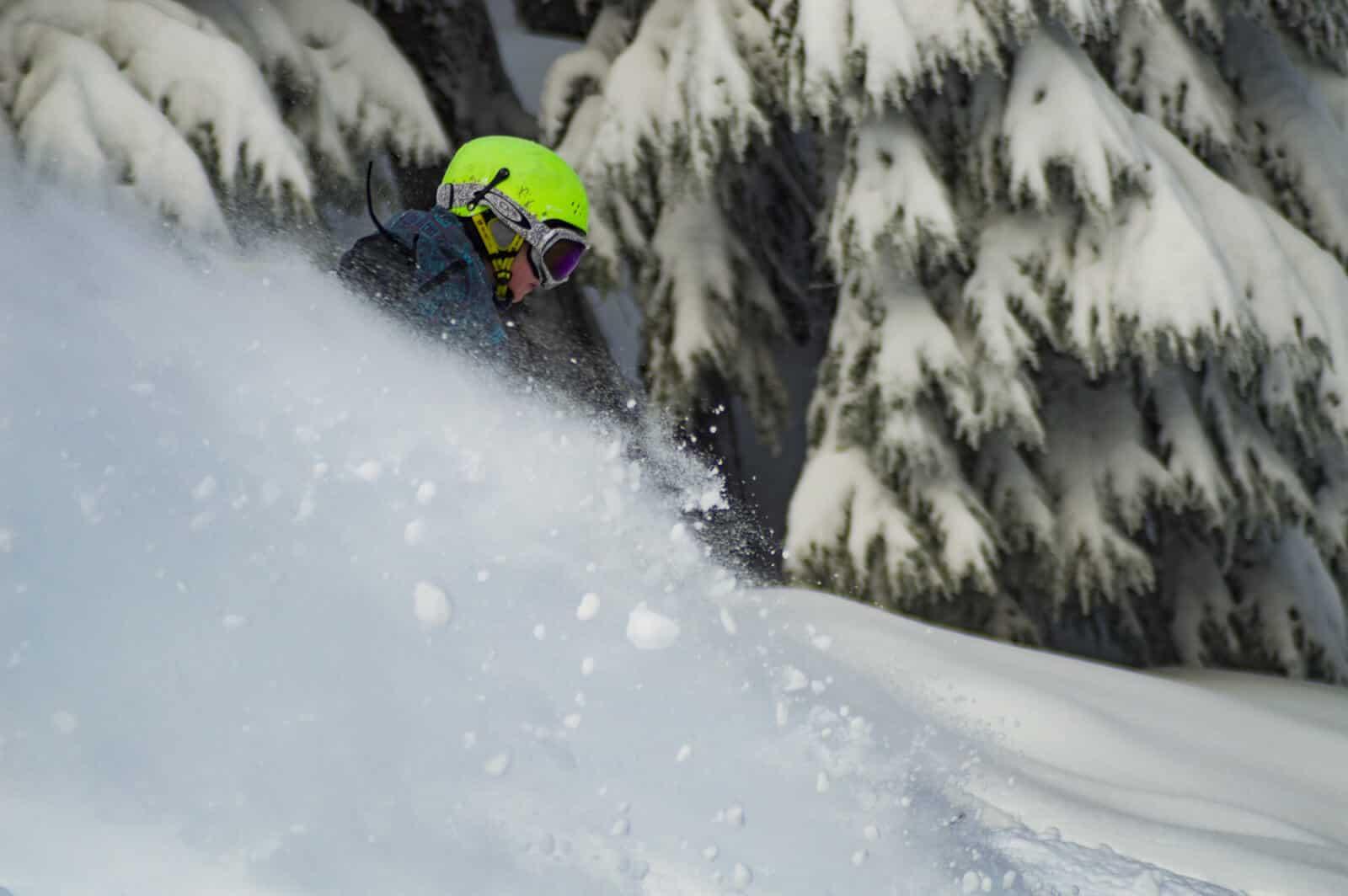 Southern Oregon Ski & Snowboard Swap