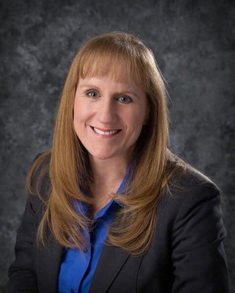 Mt. Ashland Board member Julia Beattie