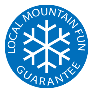Local Mountain Fun Guarantee