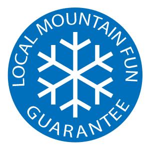Local Mountain Fun Guarantee