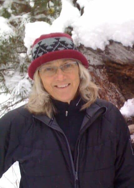 Mary Smelcer, Mt. Ashland Association Board member