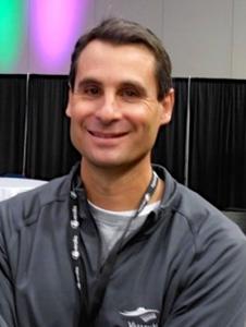 Mt. Ashland Board Member Mike Wisnovsky