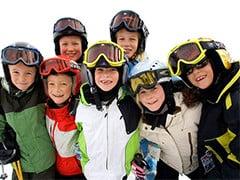 Nonprofit Ski Area