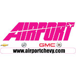 Airport Chevrolet Medford
