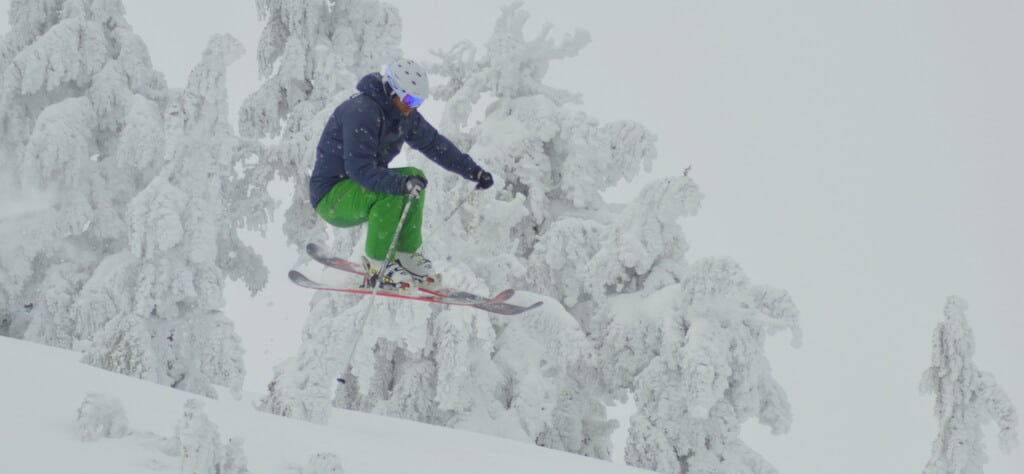 Ashland Ski And Gear Swap At SOU