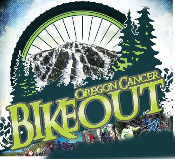 Ashland Cancer BikeOut