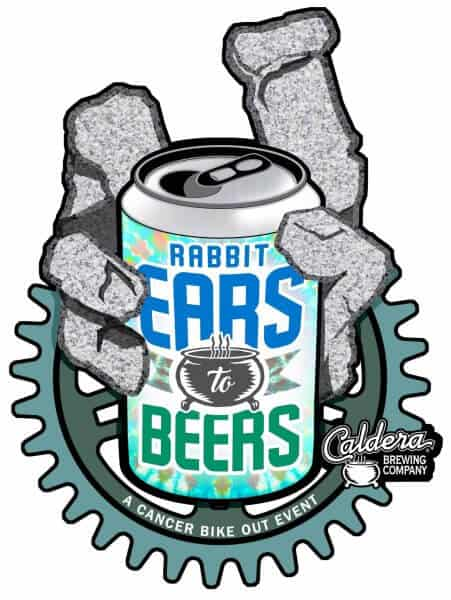 Rabbit Ears to Beers, An Oregon Cancer BikeOut Event