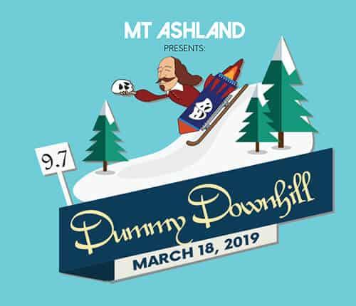 Dummy Downhill