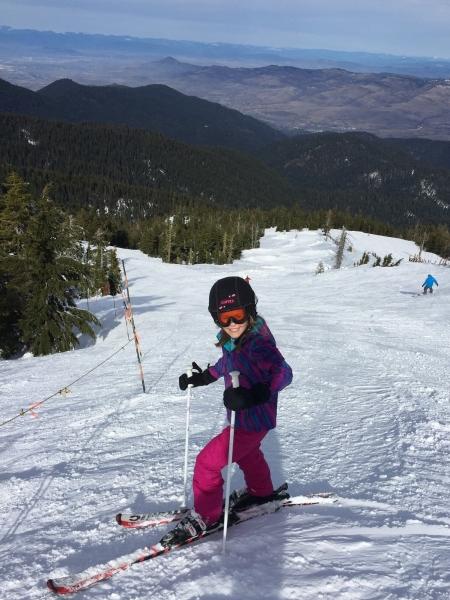Abilities Awareness Day @ Mt. Ashland Ski Area   Ashland   Oregon   United States