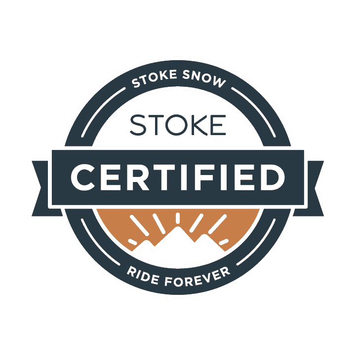 STOKE Certified Badge