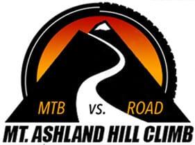 Mt. Ashland Hill Climb Bike Race