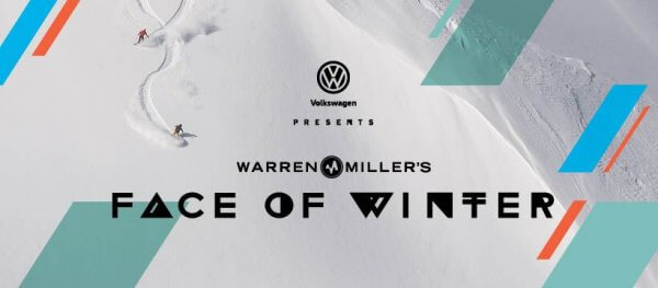 Warren Miller Entertainment's Face of Winter movie