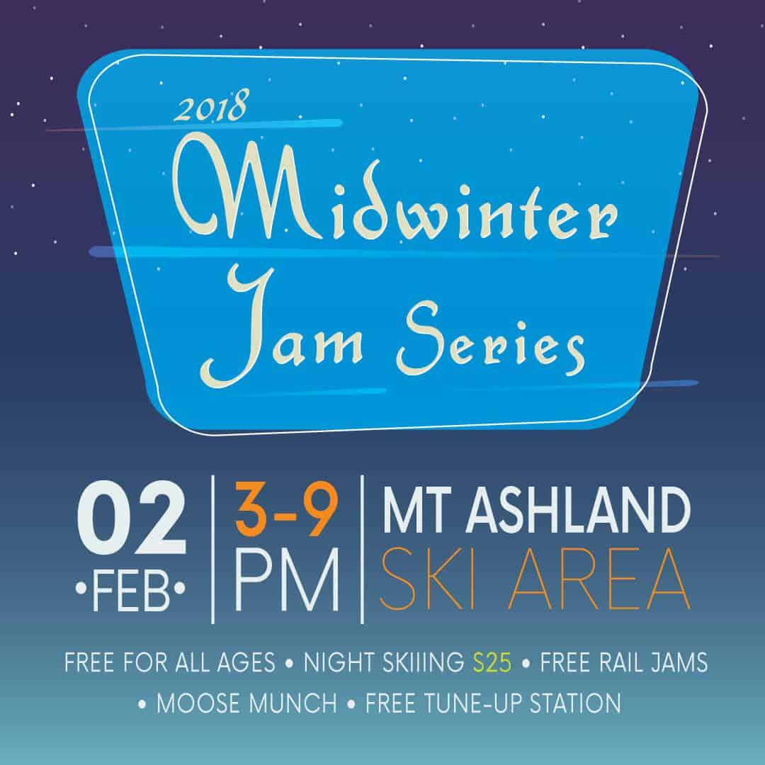 Midwinter Jam – February