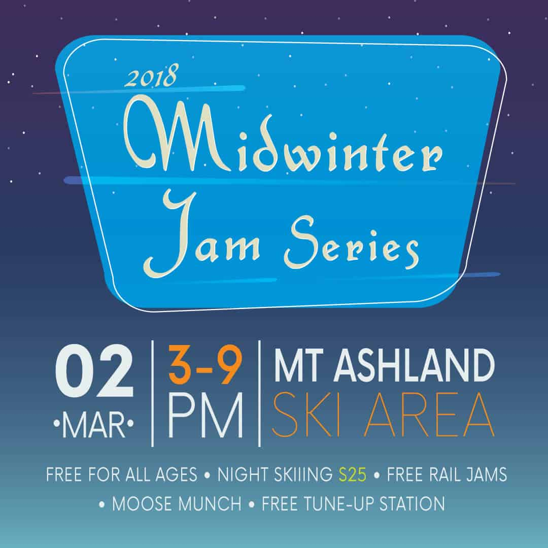 Midwinter Jam – March