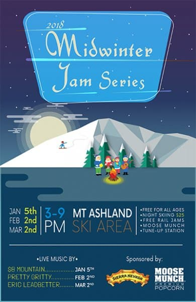 Midwinter Jam Series