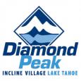 Diamond Peak Logo