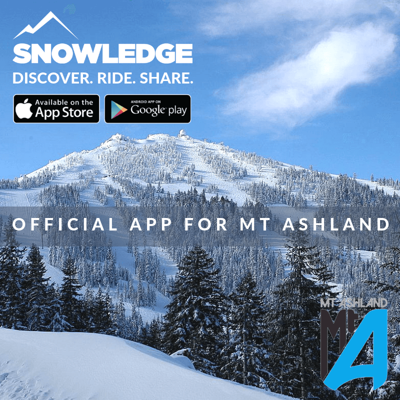 Check out the Snowledge App!