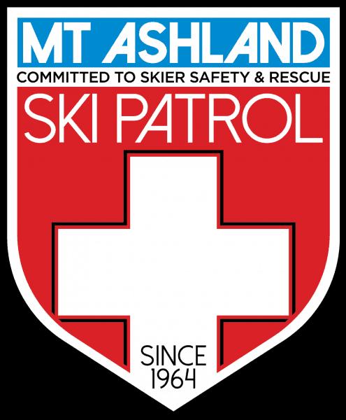 Mt. Ashland Ski Patrol