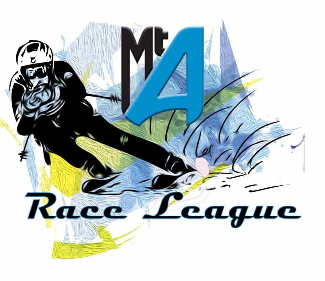 Race League Racer Registration
