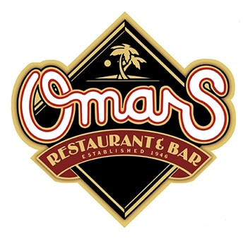 Omar's Restaurant, sponsor of Mt. Ashland's Adult Race League