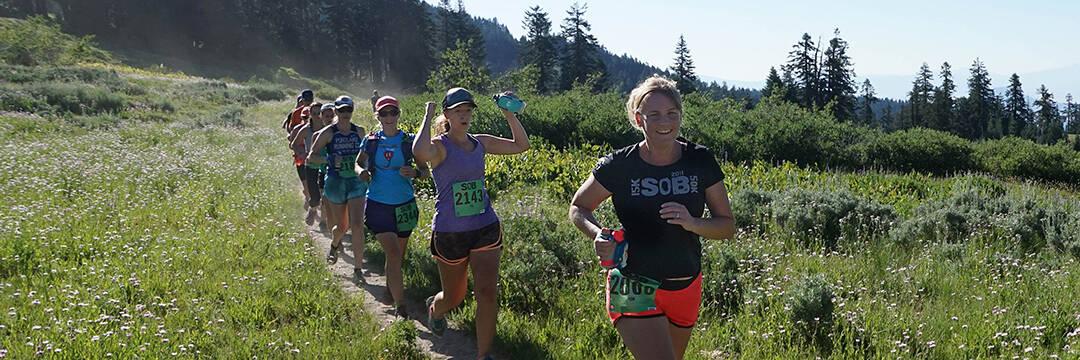Summer Events At Mt. Ashland
