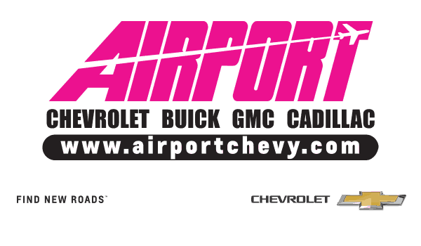 Airport Chevy