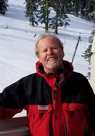 Jeff Works, Mt. Ashland Association Board member
