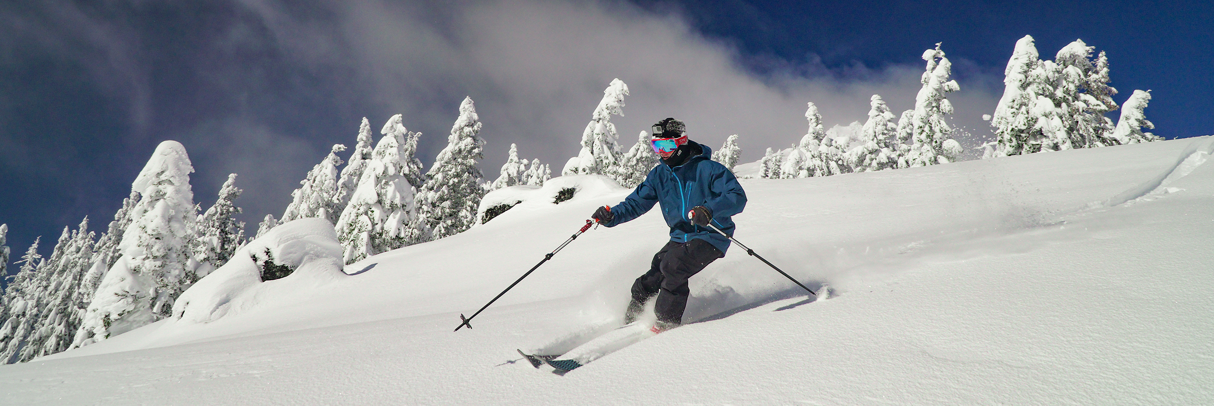 Season Passes At Mt. Ashland Are All-access Passes To Local Mountain Fun All Winter Long!