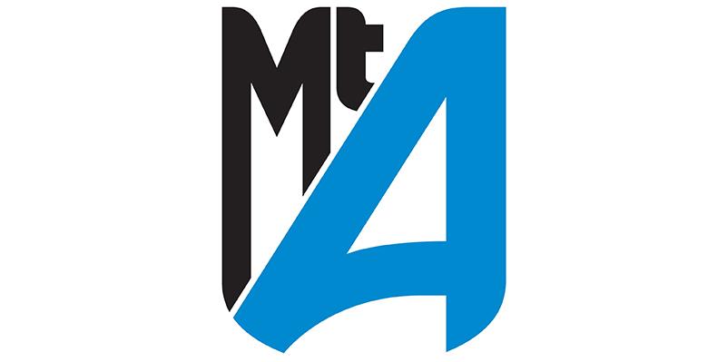 Mt. Ashland Logo