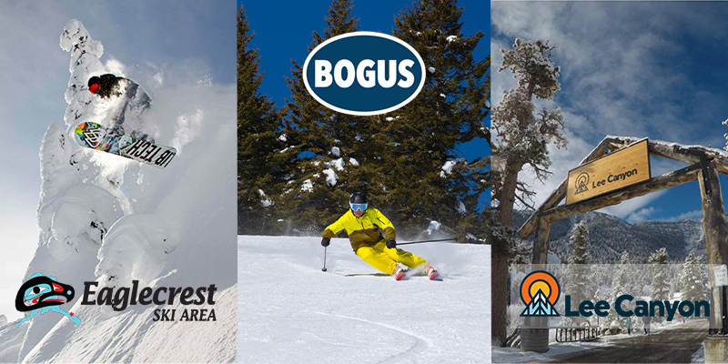 Mt. Ashland's New Season Pass Partners For 2020: Bogus Basin, Eaglecrest, And Lee Canyon