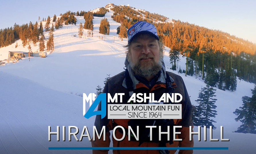 Hiram On The Hill - 12/23/20