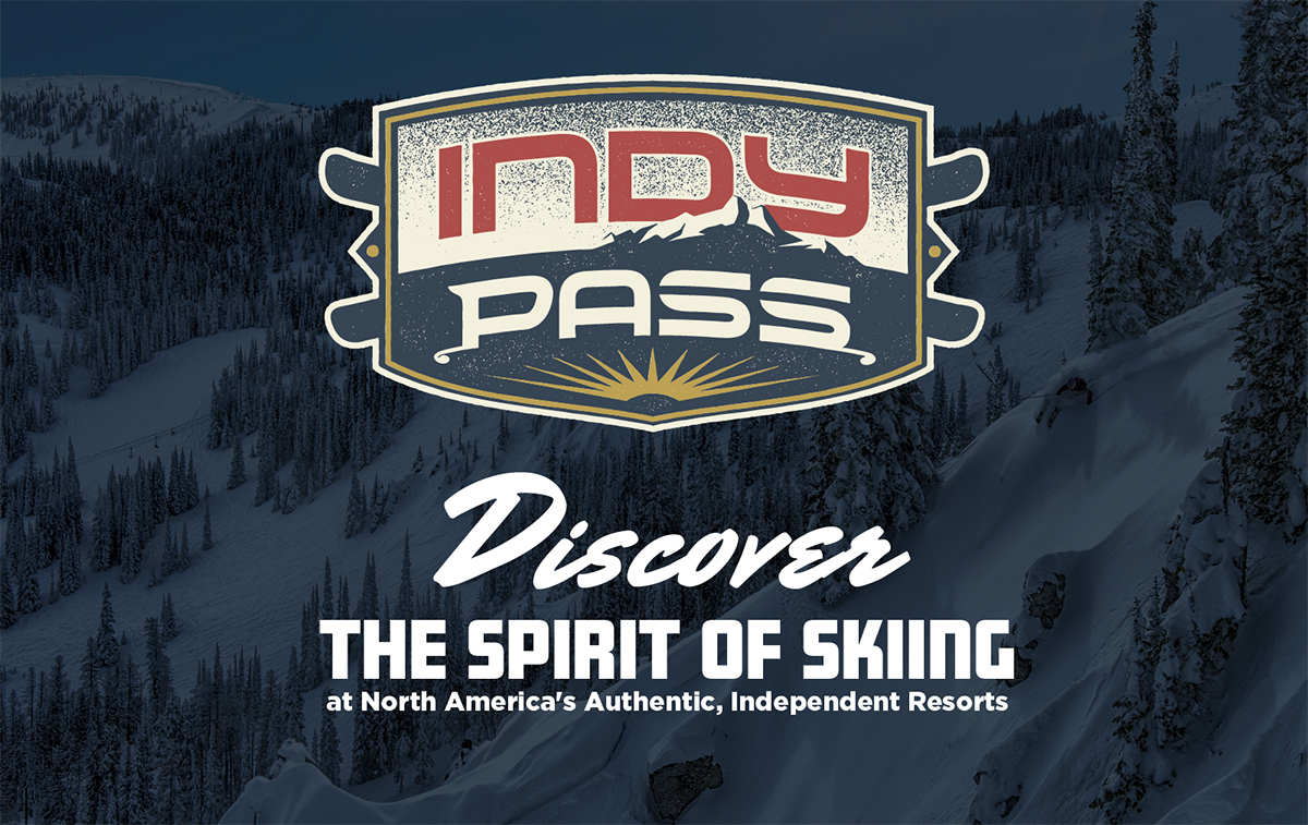 Indy Pass: Discover The Spirit Of Skiing